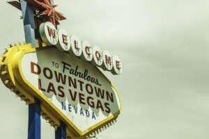 Wypożyczalnie samochodów w kasynach w Las Vegas
